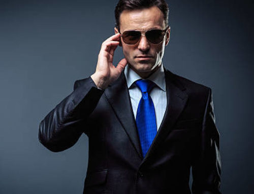 Your Brand Bodyguard: Develop A Brand Agent