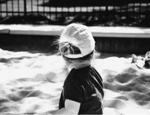 How a 5-Year-Old Taught Me a Lesson I Use In My Daily Professional Life